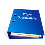 print project specifications