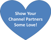 channel marketing software love