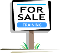 training for sale
