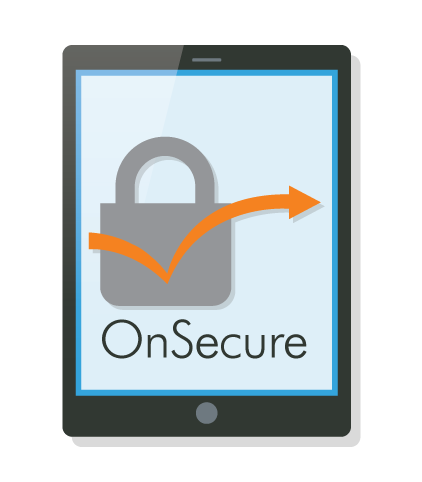 secure online document delivery for training teams