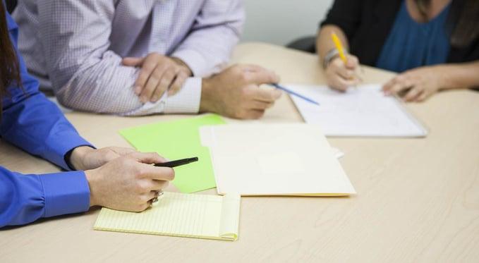decision-meeting
