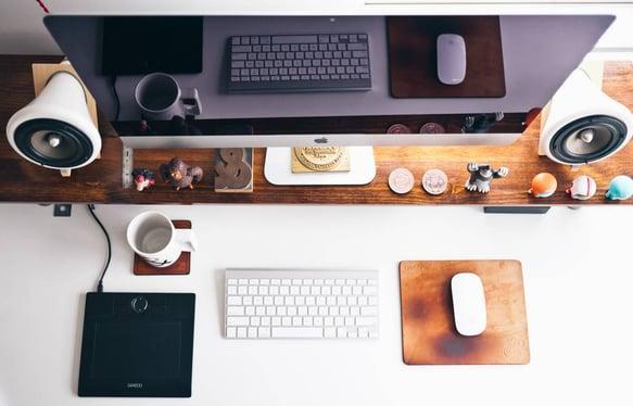 desk-computer