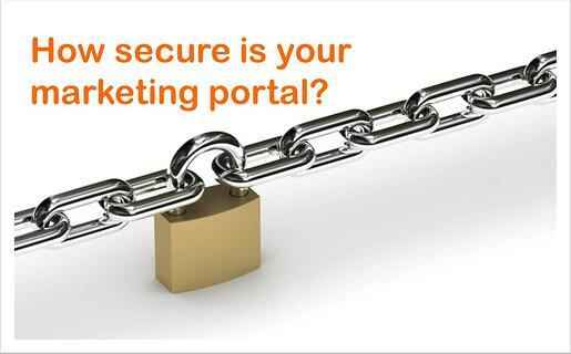 secure-marketing-portal