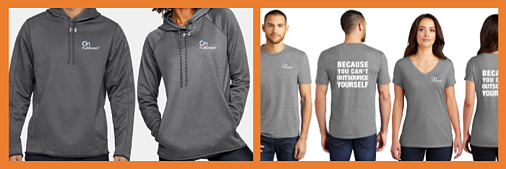 Book a meeting, get your OnFulfillment hoodie