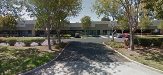 Onfulfillment Office on Thornton Ave Newark CA