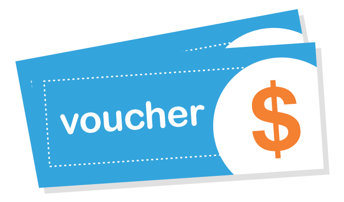 training Voucher program